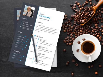 Professional Resume resume template resume cv resume clean resume cv template cv resume template cv design cv clean