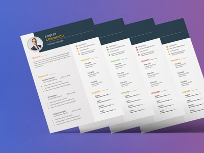 Premium Resume Template template free resume job seeker job search templatehost resume template resume cv creativesaiful resume clean cv template cv clean resume cv resume template cv design