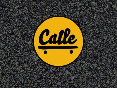 Calle Skateboarding