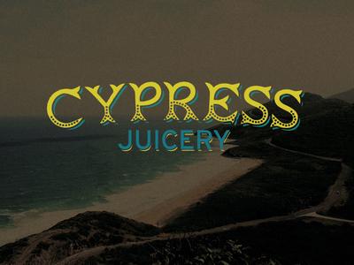 Cypress Juicery