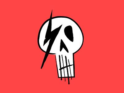 Bowie Skulls