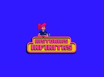 Infinite stories. Historias Infinitas