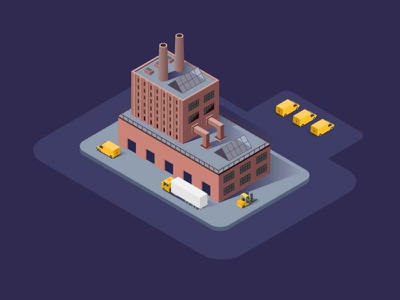 Illustration for the application website illustrator vector illustration