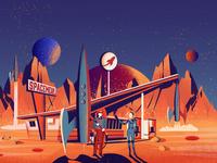 SpaceMeUp
