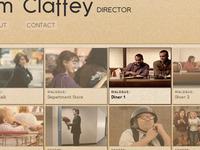 Film Director Portfolio