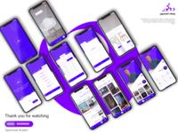 Decore App-IOS UXUI Branding