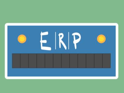 ERP gantry
