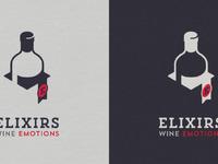 Elixirs box