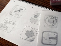 Connect2 sketches