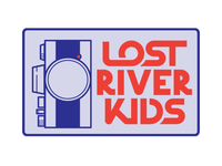 Lost River Kids Patch