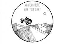 Whatchu Dune Today