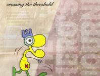 The hero's journey—act two concept visual artwork illustration graffiti art digital pop campbell journey hero
