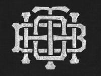 H.O.T.B. Monogram