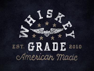 Whiskey Grade