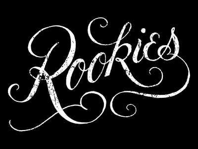Sports Illustrated Swimsuit 2015, Rookies lettering sports illustrated