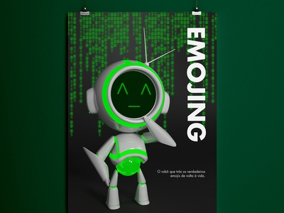 Emojing 3D Animation