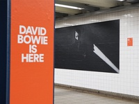 David Bowie Is Here