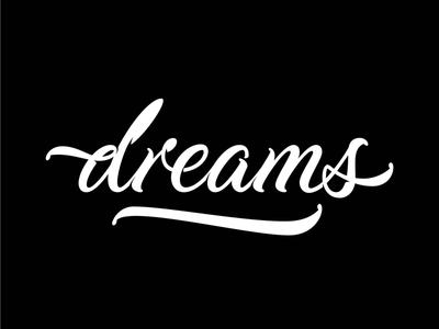 Script dreams !