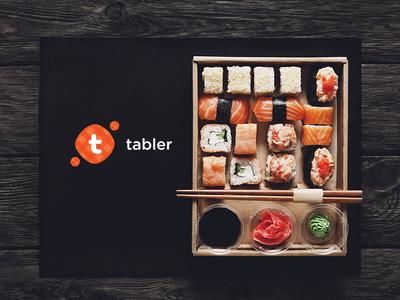 Tabler Branding table system restaurant reservation repiano