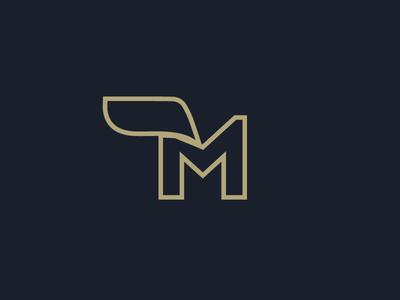 M Talk Symbol talk symbol m