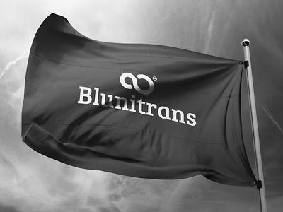 Blunitrans Branding services premium luxury logistic