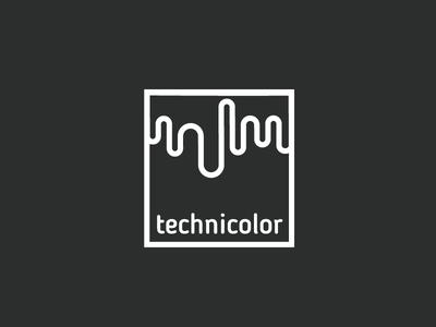 Technicolor Mark mark repiano techno color paint