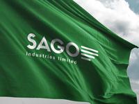 Sago Ltd. Branding