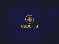 Euporija Branding