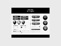 Badass 2010 Web UI Elements