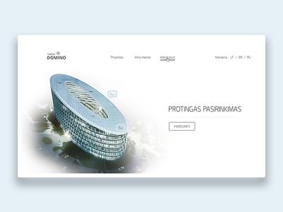 K29 UI uxdesign uidesign repiano building architect