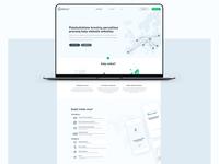 Cargolot UI/UX design
