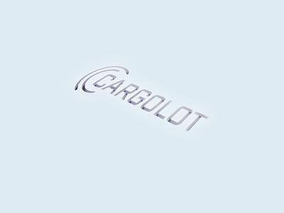 Cargolot Branding brand identity design brand identity trucks truck shipper cargo design branding repiano