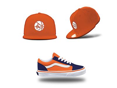 Basketpulse Branding repiano street branding street manager walk youth orange shoes branding cap sports logo sport vans basketball