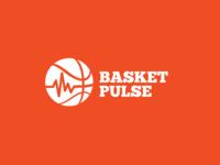 BasketPulse Logo