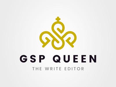 GSP Queen Logo
