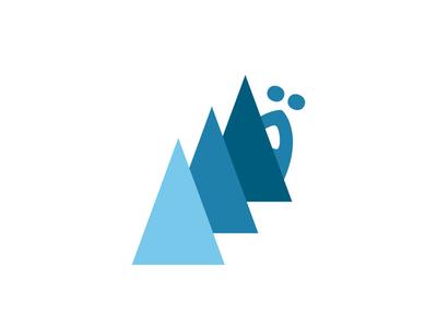 Puhu Suomea. Free to use logo