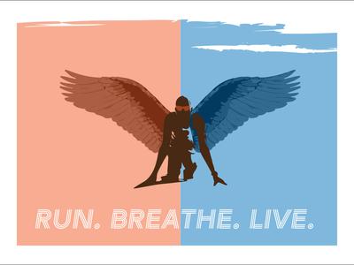 Run. Breathe. Live.