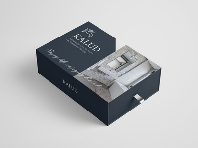 Packaging for faucets