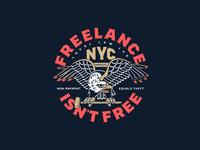 The Freelance Isn't Free Act NYC