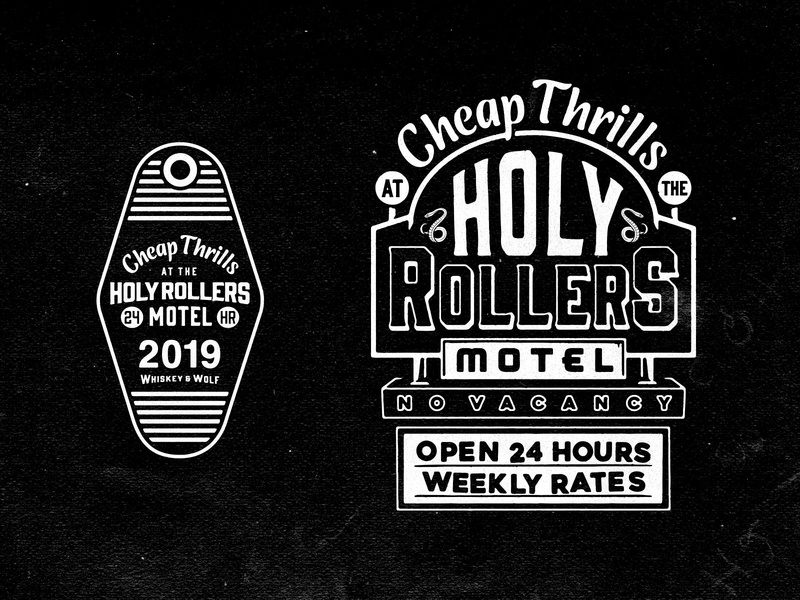 Cheap Thrills apparel vintage merch design lettering photoshop vector typography badgedesign branding illustrator illustration graphic design