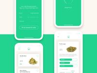 Greejet app