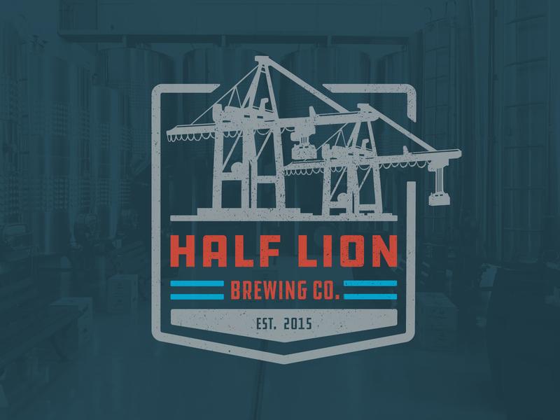 Half Lion Brewing - Cranes
