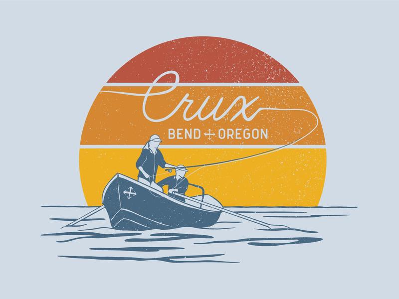 Crux Brewing Concept - Drift
