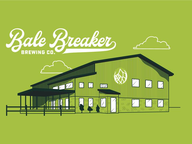 Bale Breaker Brewing Concept