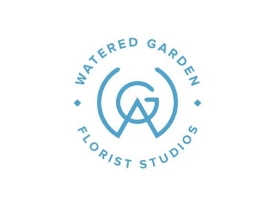 Watered Garden Logo