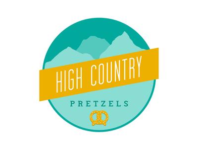 High Country Pretzels