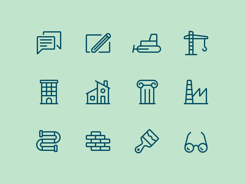 Free building icons sketch free icons free outline icons icon minimal line path stroke perfect building architecture