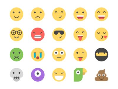 Emoji Nucleo emotion nucleo happy smile emoji emoticons icons icon