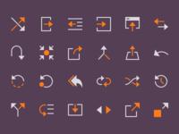 Arrows (glyph)