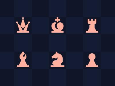 Geometric Chess
